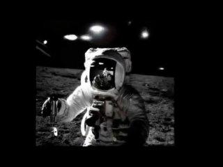 Луна. Запретная зона (кадры не вошедшие в фильм)